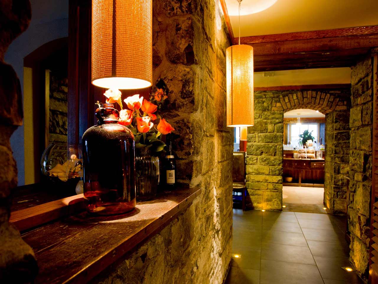 The Old House Restaurant | Mullingar Restaurants